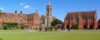 OXFORD: part-time teaching available at St Edward's, Oxford