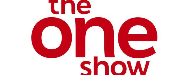 Latin on 'The One Show'