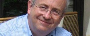 Professor Chris Pelling (Oxford) at Cranleigh School, Wed 7 November at 7.15pm