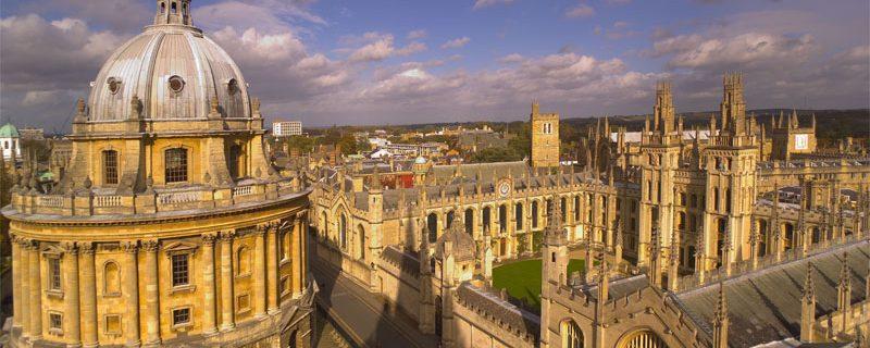 Oxford Festival of the Arts – Classics Talks