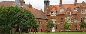 Full-time Classics Post at Abingdon School
