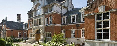 Teacher of Classics – St Paul's Girls' School