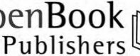 Open Book Publishers Questionnaire