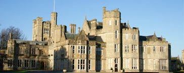 Teacher of Classics Required for Canford School