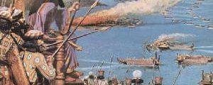 Recreating Ancient Battles – a talk at Highgate School