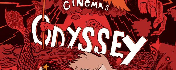 The Odyssey in 70 minutes