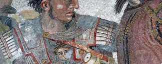 ALEXANDER THE GREAT HOLIDAY HISTORY CAMP 2017