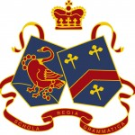 RGS high wycombe crest