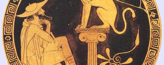 The Cambridge Greek Play: Oedipus at Colonus