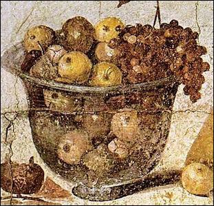 39 eating like the romans 39 monday 29 september the - Cuisine de la rome antique ...