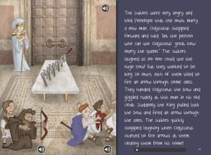 early myths