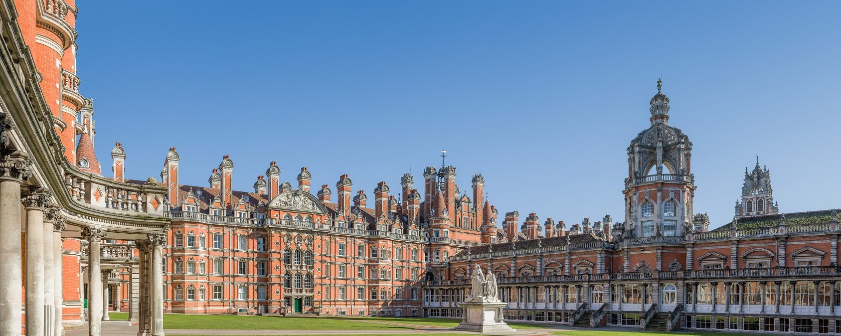 Royal Holloway Classics Outreach Hub and Resources