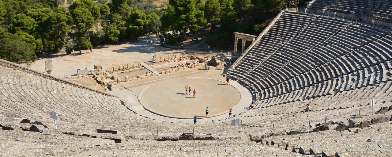 Fundraising for Greek Classes at Camden School