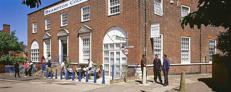 URGENT | JOB | Classics Teacher, Part-Time, Brampton College, London