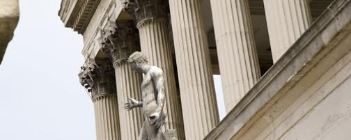 UCL Ancient World and Classics Virtual Taster Day