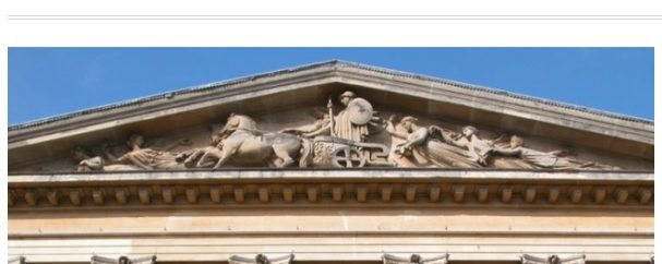 Bristol GCSE and A Level Classical Civilisation Conference (7th March)