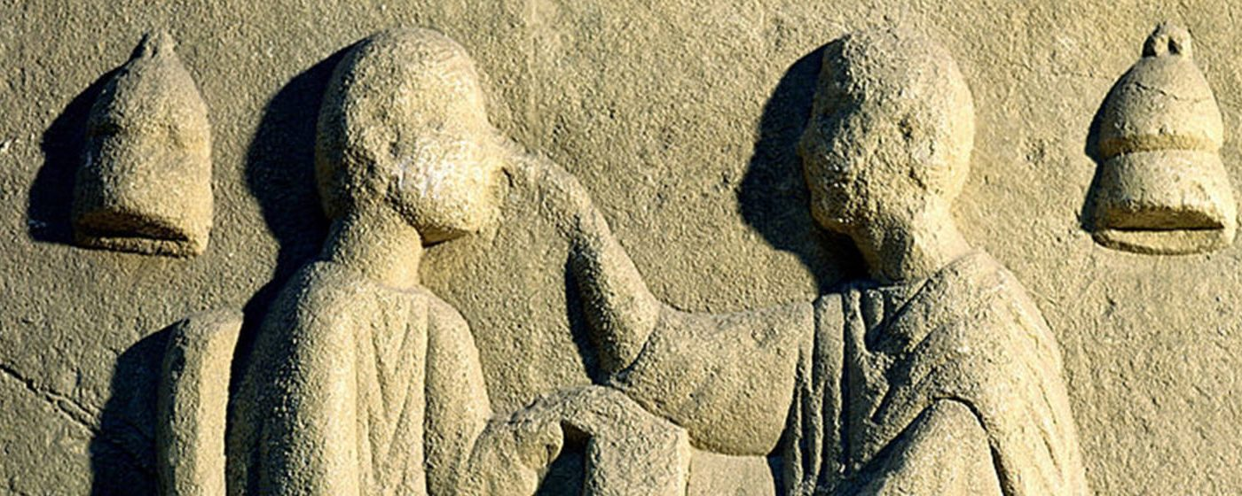 'Health and Wellbeing in the Ancient World': MOOC Course, Starts 6th Feb