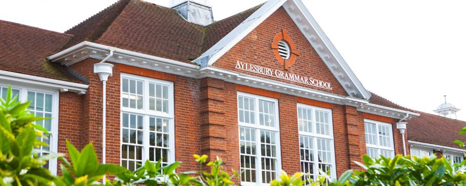 JOB | Teacher of Classics, Aylesbury Grammar School