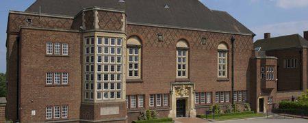 JOB | Osborn Fellow in Classics: King Edward's School, Birmingham