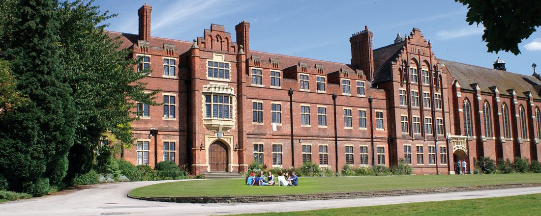 JOB | Head of Latin and Classical Civilisation, Worksop College