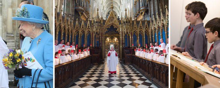 JOB | Part-Time Teacher of Latin (and Greek), Westminster Abbey Choir School