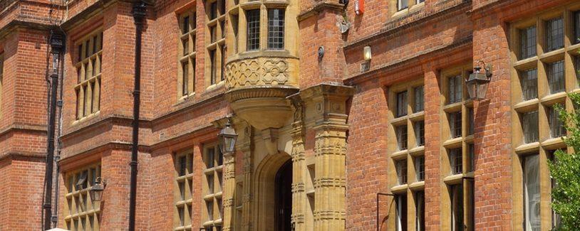 JOB | Head of Classics, Woldingham School