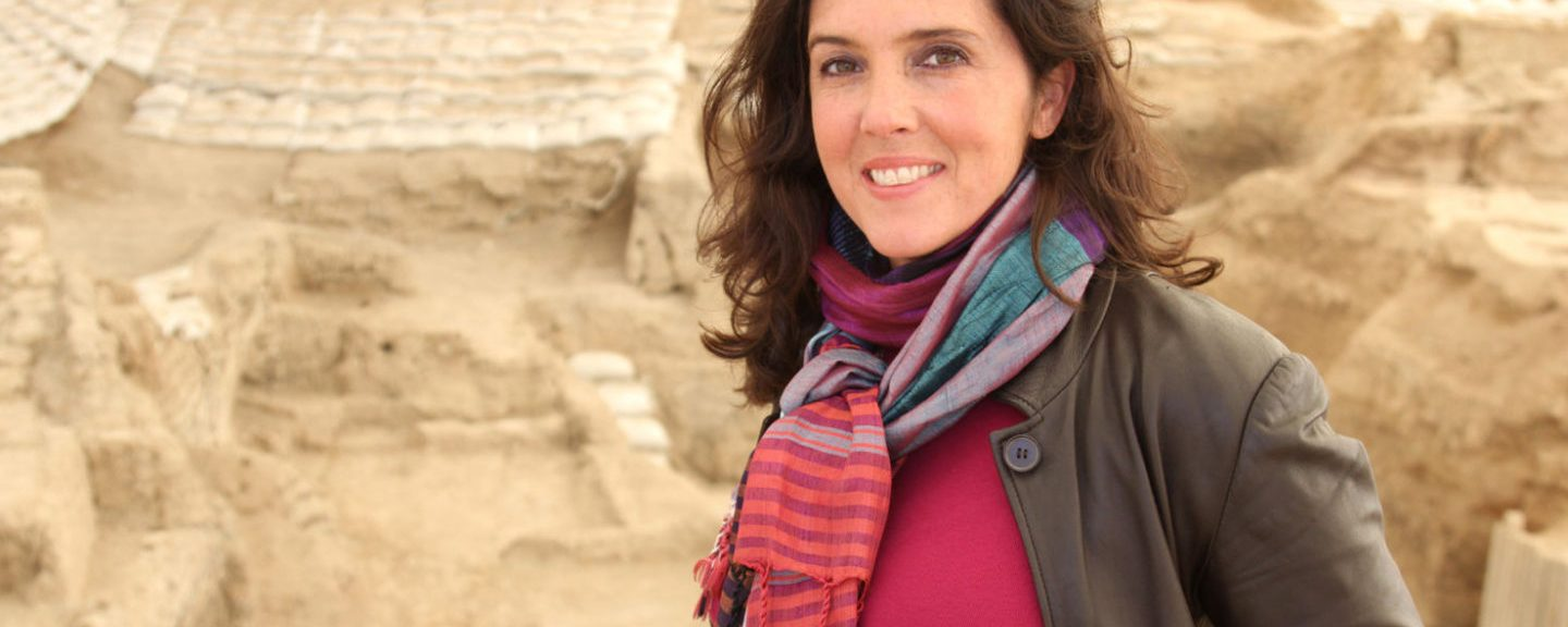 'What It Takes to Build a City', by @bettanyhughes