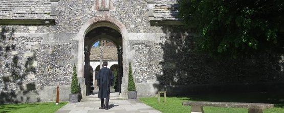 JOB | Teacher of Classics, Winchester College