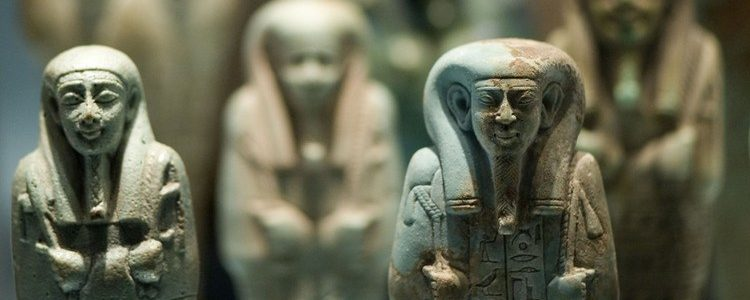 Egyptology and Assyriology Study Day at Emmanuel College, Cambridge