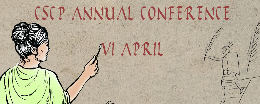 CSCP Conference 2019 ~ Booking Open!