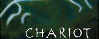 Chariot of the Soul – a novel about Togidubnus