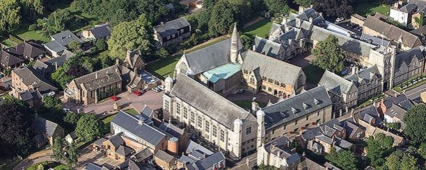 JOB | Teacher of Classics, Uppingham School