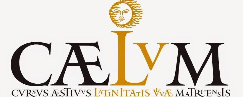 CÆLVM VII: A Conference for Classics Teachers on Teaching Using Spoken Latin (in Spain!)