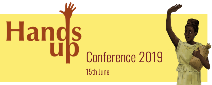 Hands Up Summer Conference 2019
