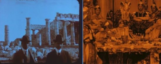Entering the Classical World through Silent Cinema, 6th July