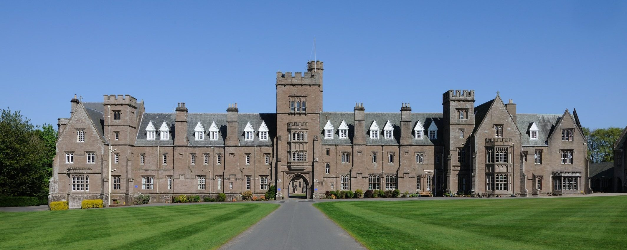 JOB | Classics Teacher, Glenalmond College