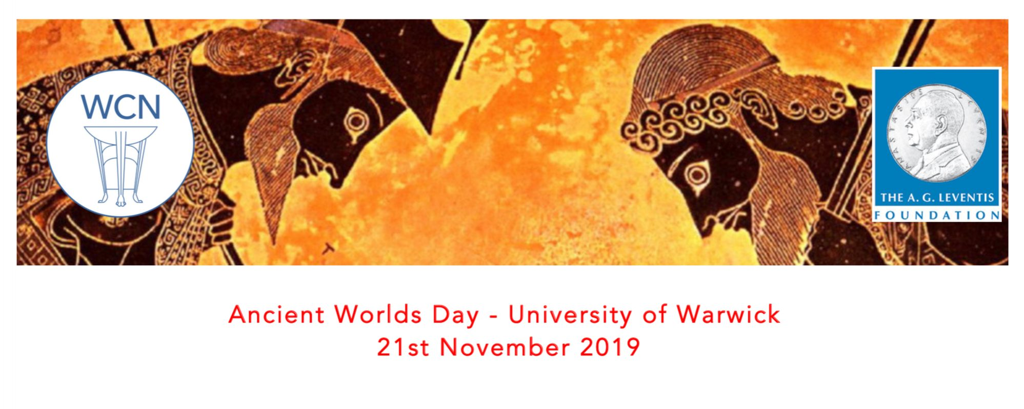 Ancient Worlds Day – University of Warwick