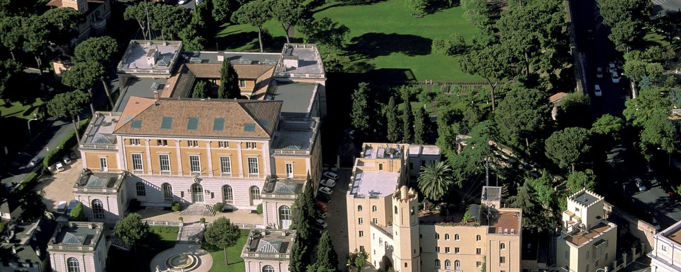 American Academy in Rome: Classical Summer School