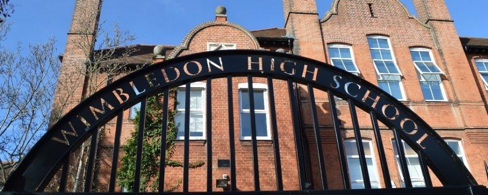 JOB | Classics Teacher, Wimbledon High School