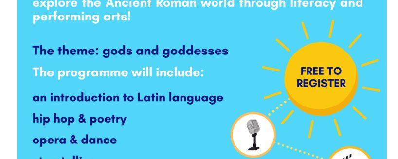 The Latin Programme Summer School