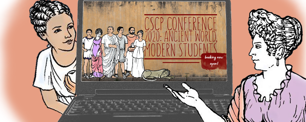 CSCP's free online conference