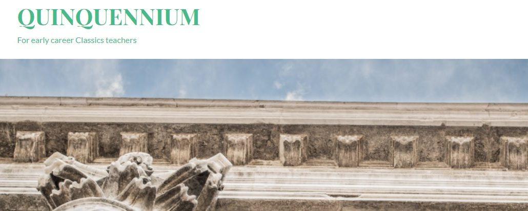 Quinquennium Relaunch