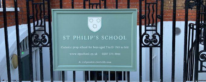 URGENT | JOB | Cover Teacher, St Philip's School, Kensington