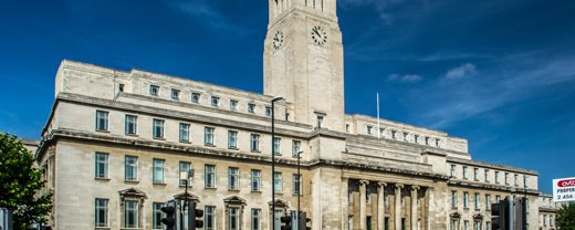 University of Leeds Online Competition for KS3 and 4