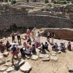 Mycenae GCA