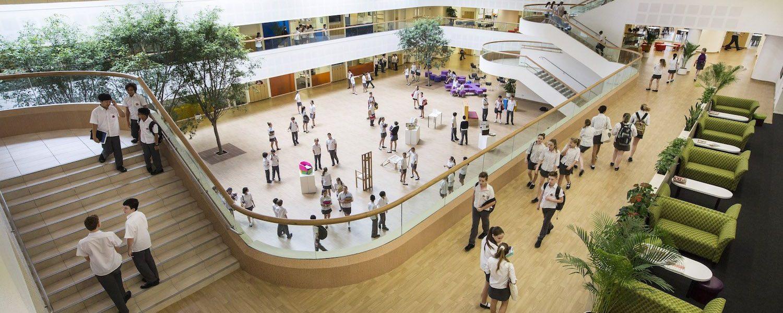 JOB | Teacher of Latin, Kellet School, the British International School in Hong Kong