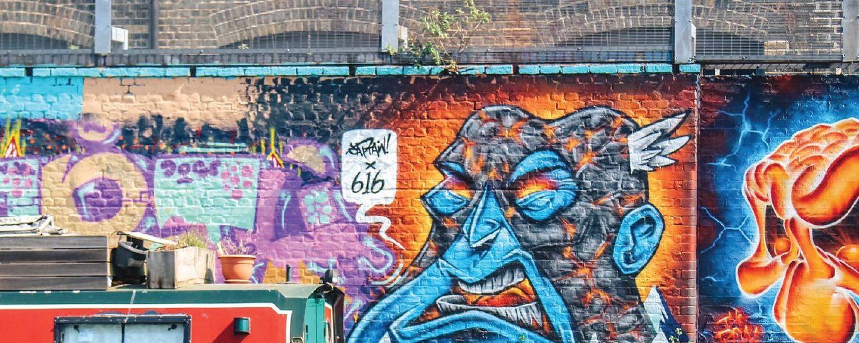 NEW! East London Classics Summer School