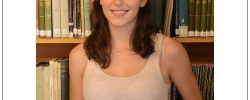 Emily Hauser, Recovering the Women of Ancient Greek Myth