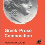 Group logo of Greek Prose Composition